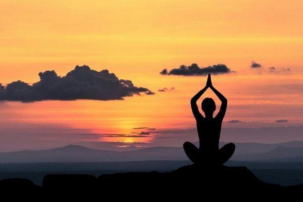Deep Breath Yoga
