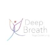 Deep Breath Yoga Community Logo 2