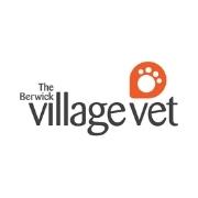 Berwick Village Vet Logo