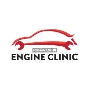 Nunawading Engine Clinic logo