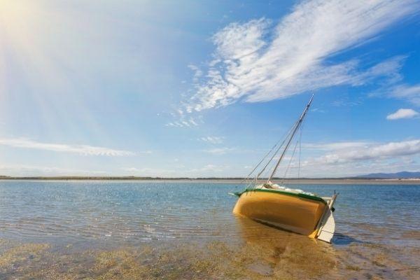 Sandy Point Getaway