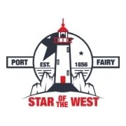 Star of the West Hotel logo
