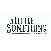 A Little Something Wine Co Logo